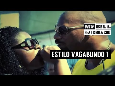 MV BILL - ESTILO VAGABUNDO 1 HD