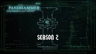 Золото дураков. (Маллеус 3 эпизод 3 серия) Dark Heresy 2Ed