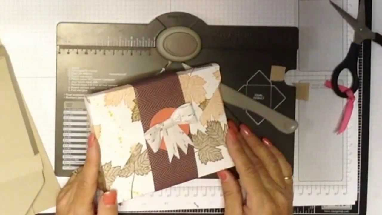 How to make scrapbook using illustration board - How To Make Scrapbook Using Illustration Board 14