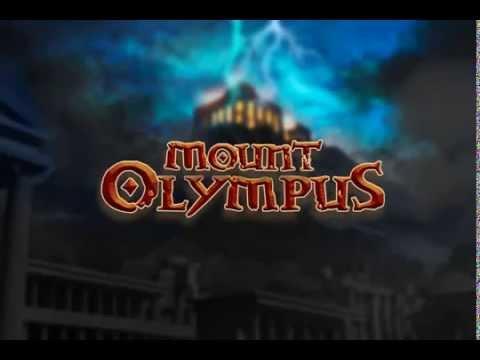 Гора Олимп — раскрой тайны богов древней Греции. Игра для iPhone, iPad и Android