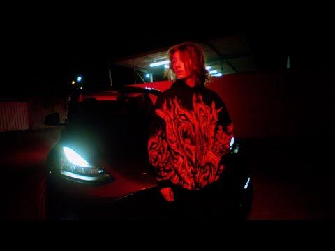 Смотреть клип Matt Ox - Go Psycho