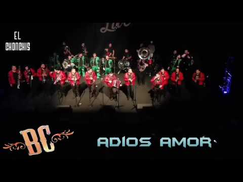 Banda Caliente de Tomas Jasso_Adios Amor
