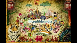 Tourism Logos of Indian States and its meanings