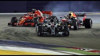 #DISCUTIAMONE F1 2018 GP SINGAPORE -