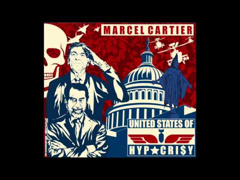 Marcel Cartier - United States of Hypocrisy [Full Mixtape]