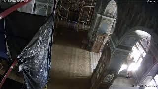 Прямая трансляция пользователя Ионинский монастырь
