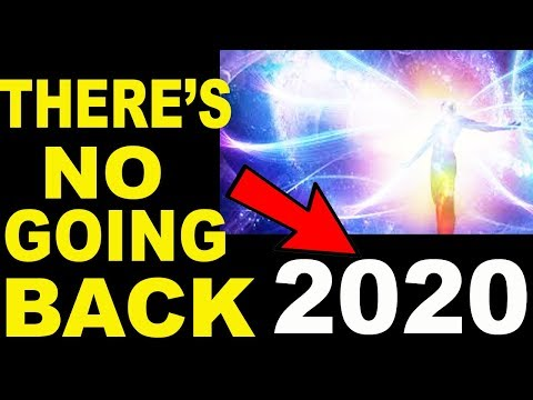 Ascension in 2019: The SPLITTING of Timelines begins