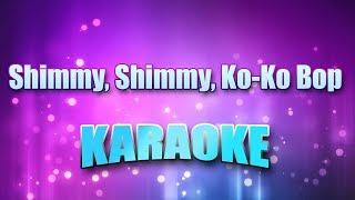 Little Anthony & Imperials - Shimmy, Shimmy, Ko-Ko Bop (Karaoke & Lyrics)
