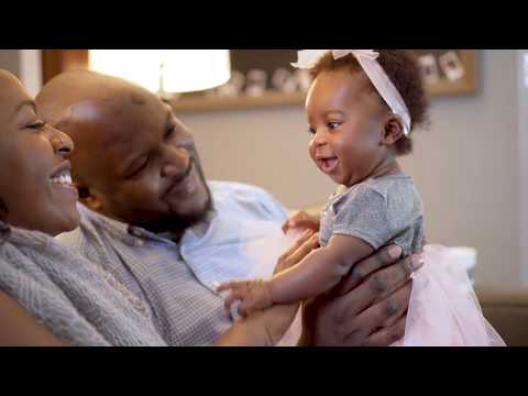 African American Christian Couple Eager To Adopt Their Second Child!