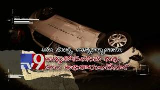 Road Safety is everyone's responsibility ! - TV9