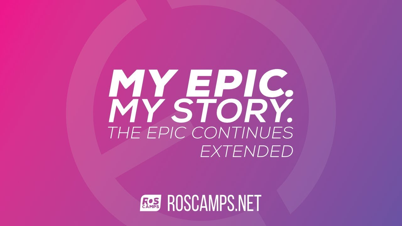 My Epic, My Story: The Epic Continues (Extended) - 2018