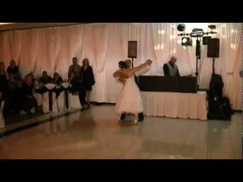 Candace Dance - Father/Daughter Dance to Zoe Jane by Staind