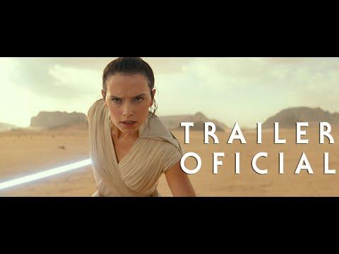Star Wars: A Ascensão Skywalker – Trailer Oficial