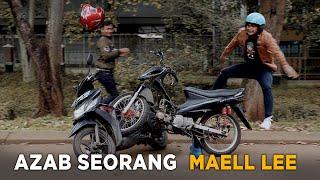 AZAB SEORANG MAELL LEE