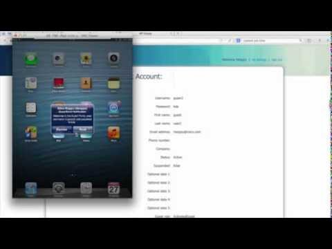 Cisco ISE And Aruba Wireless Guest Access Demonstration