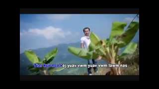 Tsis Nco Kuv Lawm Los - Lee Kong Xiong