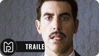 THE SPY Trailer Deutsch German (2019) Netflix