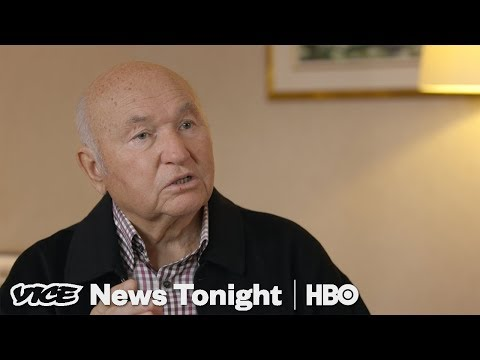 Putin is Handpicking The Future Leaders of Russia (HBO)