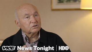 Putin is Handpicking The Future Leaders of Russia (HBO) thumbnail