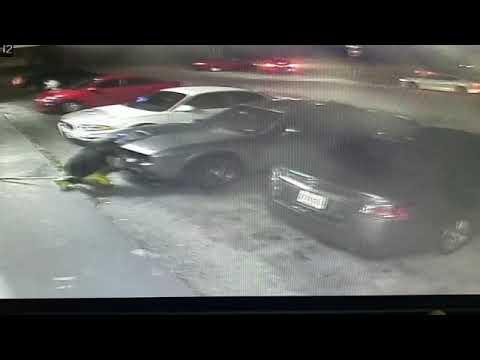 Daytona Police Seek Suspects In Saturday Night Shooting