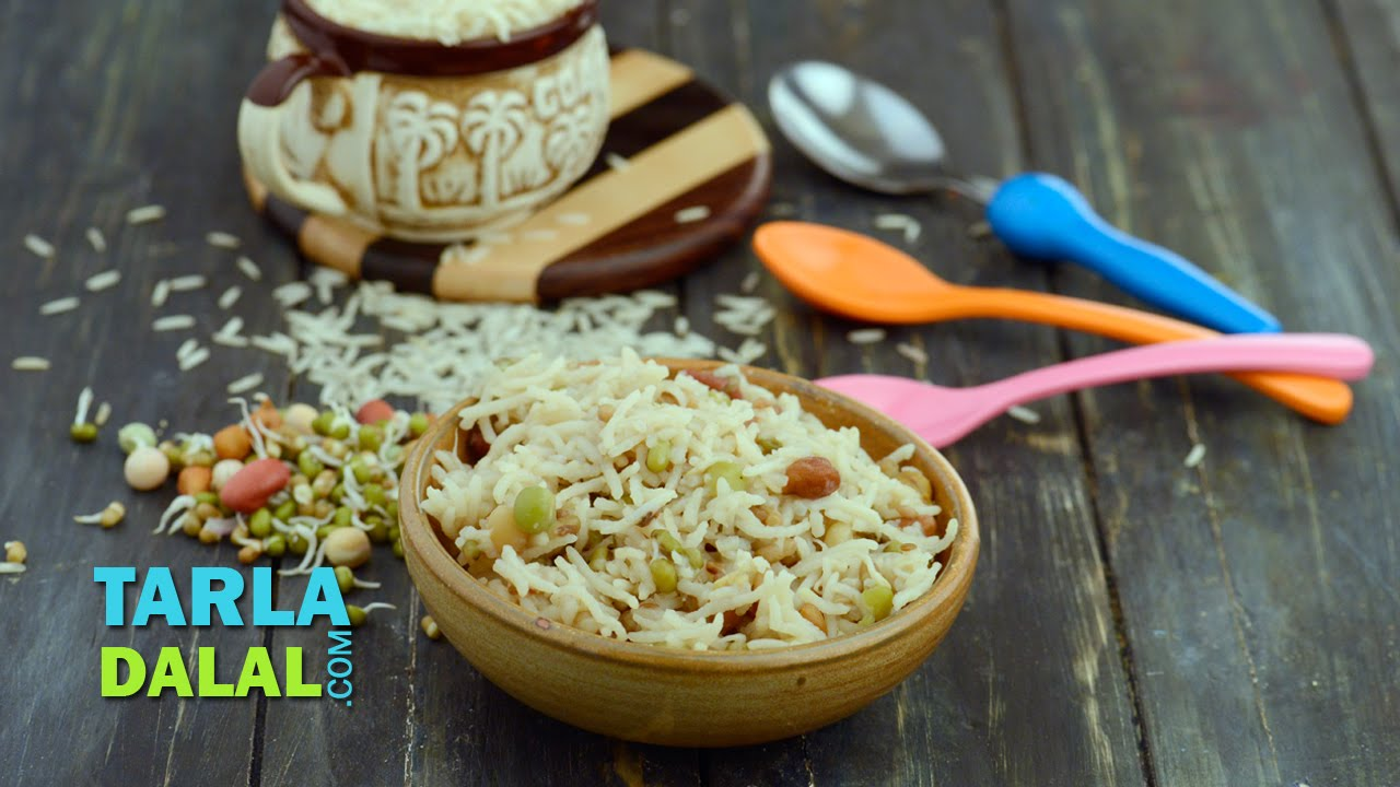 how to make khichdi for babies