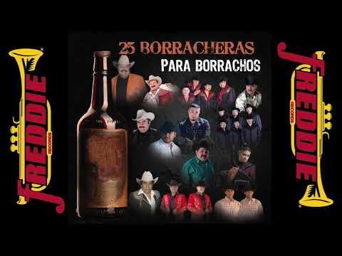 De Parranda Y Pedos Mix - Ramon Ayala, Cornelio, Eliseo Robles y mas...