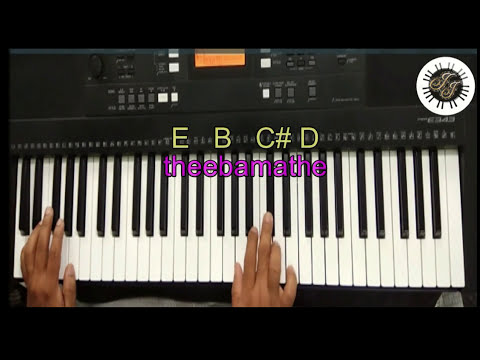 Ennai Marava Yesu Naathaa SONG IN KEYBOARD, LEAD, WITH NOTES,Tamil Christian Songs