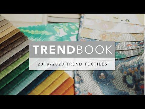 2019/20 Trend Home Interior Textiles