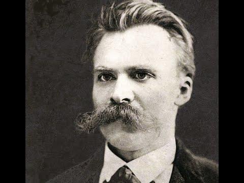 Teil 8 - Mit einem Text von Friedrich Nietzsche