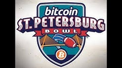 BitPay Bitcoin Bowl News Broadcast FOX13 6pm December 26, 2014