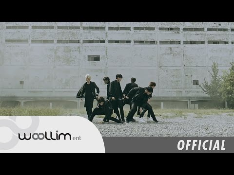 "인피니트(INFINITE) ""태풍 (The Eye)"" Official MV"