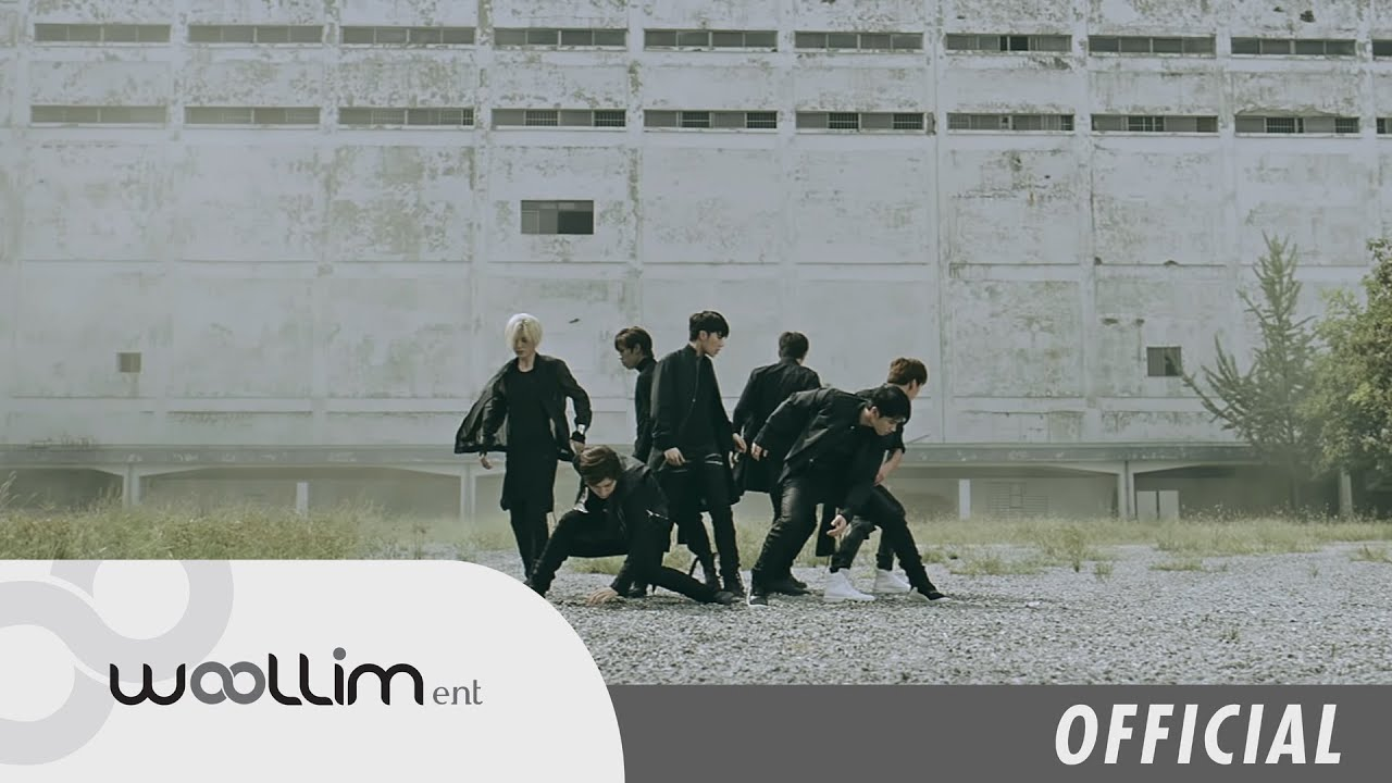 infinite-the-eye-official-mv-woolliment