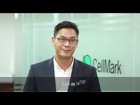 [Vietnamese] CellMark Energy Asia Video Presentation