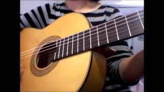 Hạnh Phúc Lang Thang ( Sáng Tác : Trần Ngọc Sơn ) Guitar
