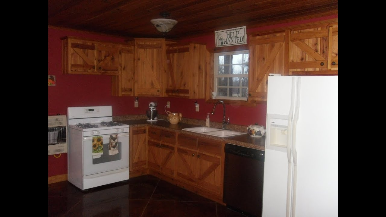 knotty how diy cabinets q pine hometalk painting kitchen to cabinet