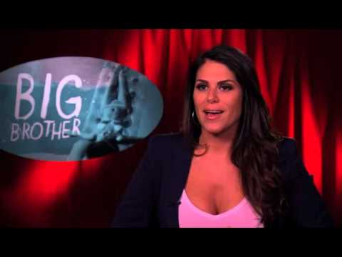 CBS Press Express  BIG BROTHER Meet The Houseguests bb15