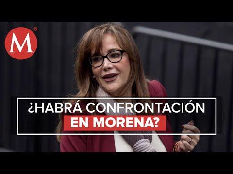 Ramírez Cuéllar desconoce estatutos de Morena; su elección es ilegal; Polevnsky