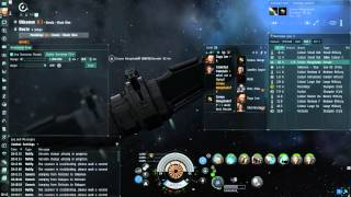 EVEONLINE Solo PVP Hecate VS Hecate