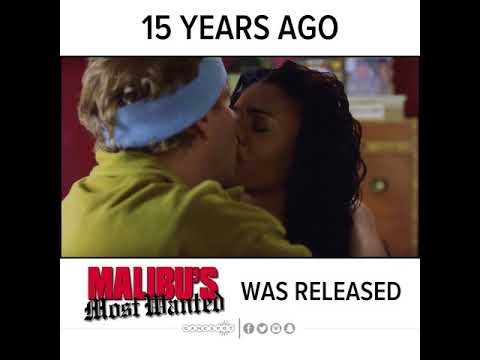 Malibus Most Wanted (Trailer)