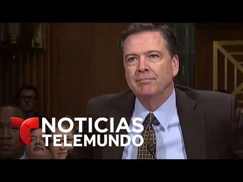 Minuto 59, miércoles 03 de mayo del 2017 | Noticiero | Noticias Telemundo
