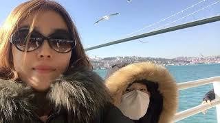 #이스탄불여행#보스포러스해협