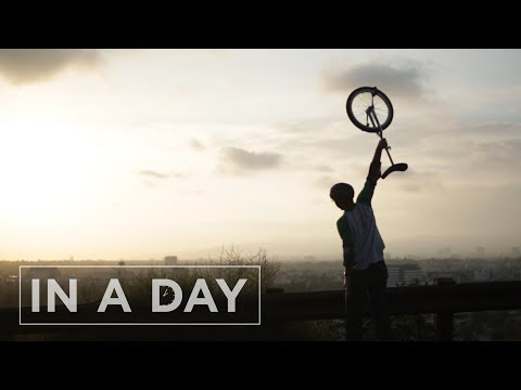 Can You Learn To Unicycle - In A Day
