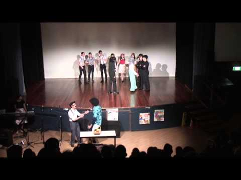 Malam Malaysia 2015 - Lagu Hatiku (Part 1)