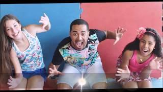 Baixar HIPNOTIZOU - Harmonia do Samba feat. Léo Santana (COREOGRAFIA CIA TIAGO DANCE)