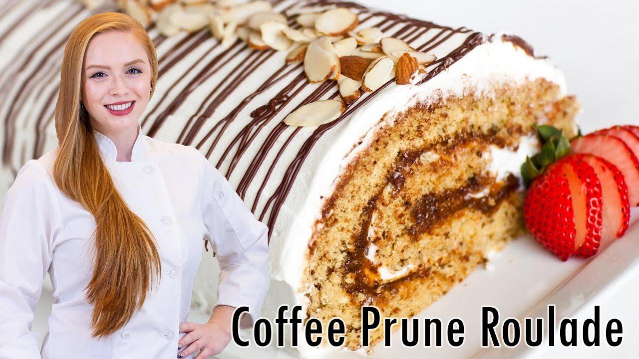 Chocolate Rolo Cake Recipe