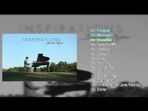 "Full Album ""Inspirations"" by David Rojas"
