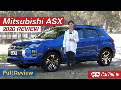2020 Mitsubishi ASX Review | Australia