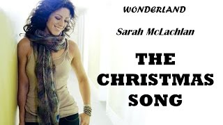 Sandra McLachlan - The Christmas Song (Lyrics)