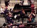 Miniature de la vidéo de la chanson Piano Quintet In C Minor: I. Andante