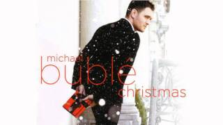 Michael Bublé - Holly Jolly Christmas [LYRICS]